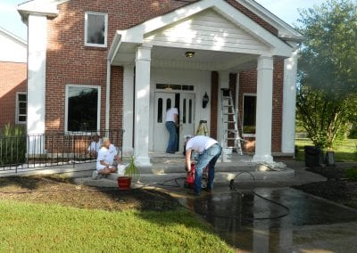 painters knoxville tn