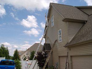 Knoxville Exterior Painters